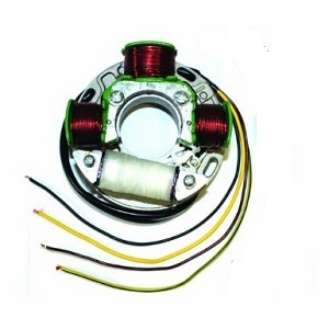 voltage regulators and rectifiers for sea doo pwc 1995 1996 sea doo spi580 stator