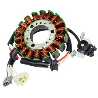 Stator XT250 Yamaha on