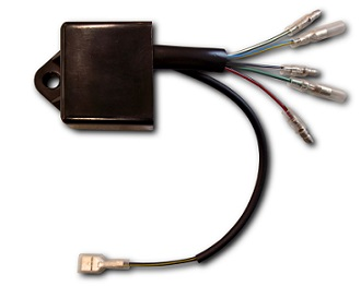 a cdi ignition wiring diagram for 185s cdi unit xl185s honda  cdi unit xl185s honda