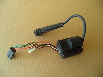 1999-2003 husaberg fe600 fe650 ignition coil cdi unit