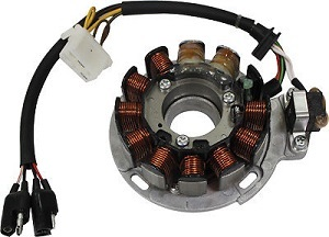polaris stators 174 99 2002 2003 polaris 600 xc sp edge fo sp edge x m 10 stator