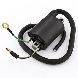 High Performance Ignition Coil For Honda Sportrax 400 TRX400EX 2x4 1999-2007